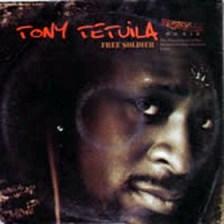 Tony Tetuila - Baby Ur Love